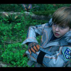 Lost in Space Season 2 screenshot 5