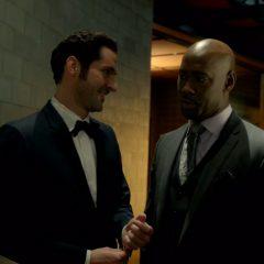 Lucifer season 1 screenshot 2