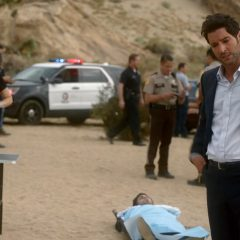 Lucifer season 3 screenshot 5