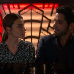 Lucifer Season 4 screenshot 10