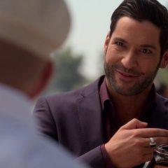 Lucifer Season 4 screenshot 9