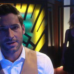Lucifer Season 4 screenshot 1