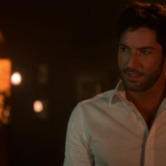 Lucifer Season 4 screenshot 3
