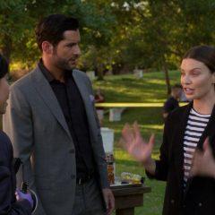 Lucifer Season 4 screenshot 6