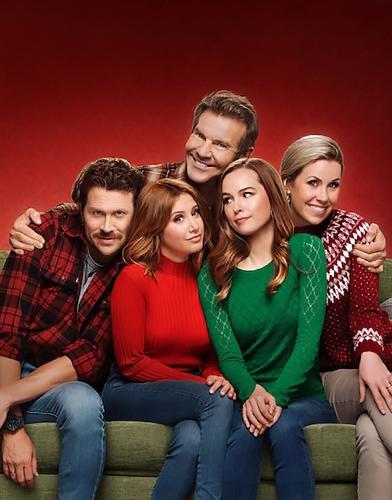 Merry Happy Whatever Season 1 poster