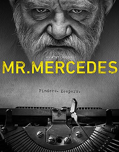 Mr. Mercedes Season 3 poster