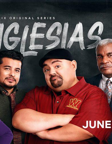 Mr. Iglesias tv series poster
