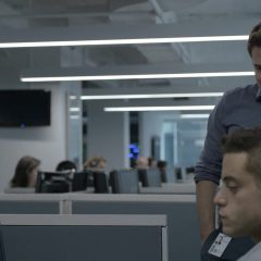 Mr. Robot Season Unknown screenshot 3
