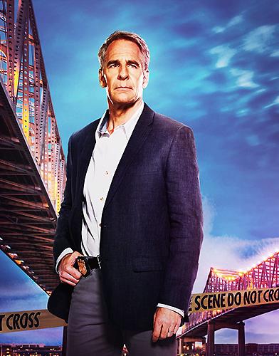Ncis: new orleans season 6 poster