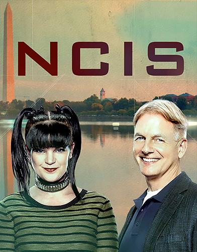 NCIS: Naval Criminal Investigative Service Season 16 poster