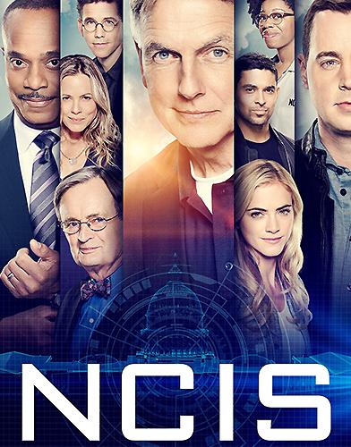 NCIS: Naval Criminal Investigative Service Season 17 poster
