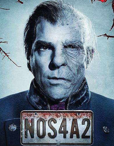NOS4A2 Season 1 poster