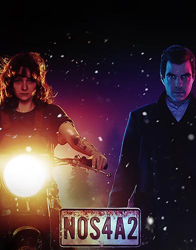 nos4a2 season 2 poster