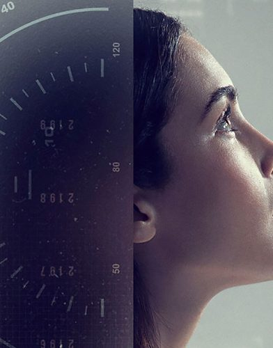 Pandora tv series poster
