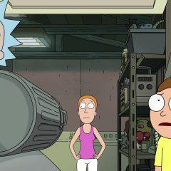 Rick and Morty Season 4 screenshot 3
