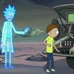Rick and Morty Season 4 screenshot 6
