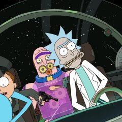 Rick and Morty Season 4 screenshot 7