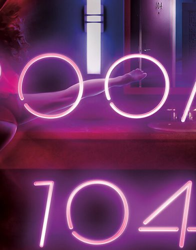 Room 104 tv series poster