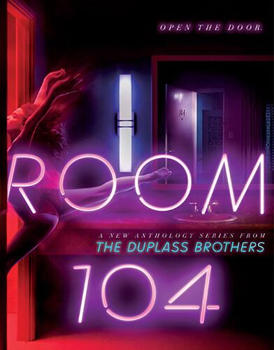 room 104 season 1 poster