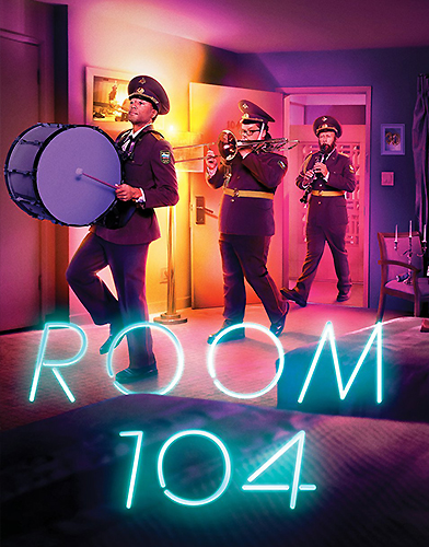 Room 104 season 2 poster