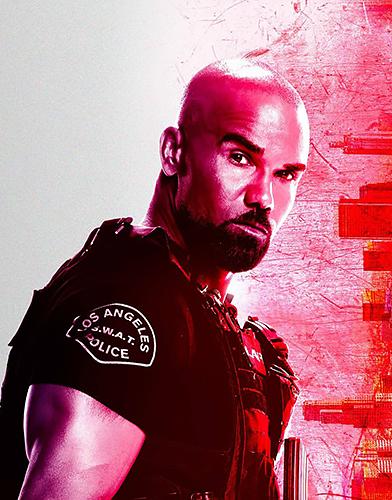 S.W.A.T. Season 3 poster