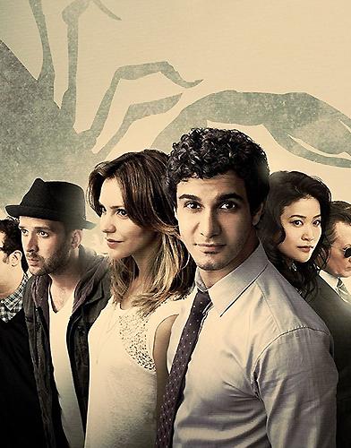 Scorpion season 3 Poster