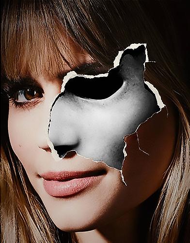 Scream: The TV Series Season 3 poster