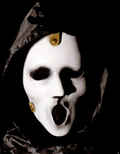 Scream: The TV Series tv series poster