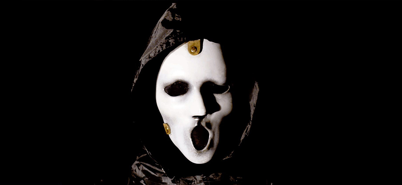 Scream: The TV Series Season 3 tv series Poster
