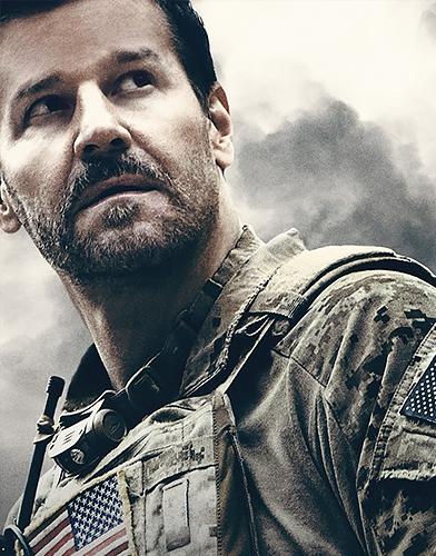 SEAL Team Season 2 poster