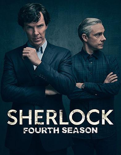 sherlock season 4 poster