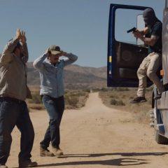 Shooter season 2 screenshot 10