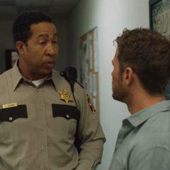 Shooter season 2 screenshot 2