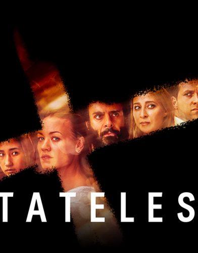 Stateless tv series poster