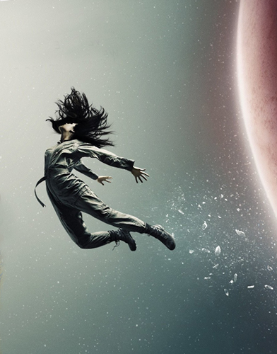 The Expanse Season 3 poster
