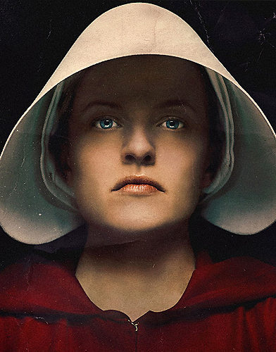 The Handmaid's Tale Season 1 poster