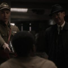 The Man in the High Castle Season 4 screenshot 2