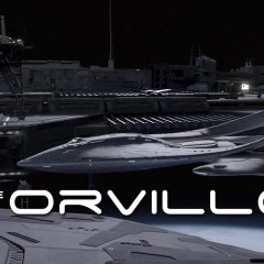 The Orville Season 2 screenshot 9