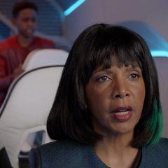 The Orville Season 2 screenshot 10