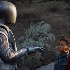 The Orville Season 2 screenshot 2