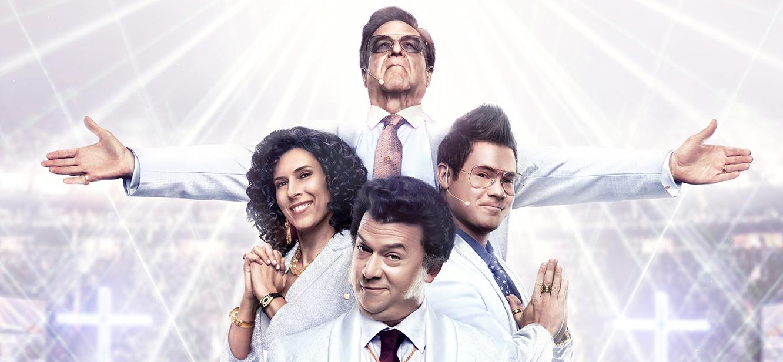 The Righteous Gemstones Season 1 tv series Poster
