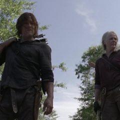 The Walking Dead Season 10 screenshot 1