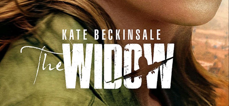 The Widow Season 1 tv series Poster