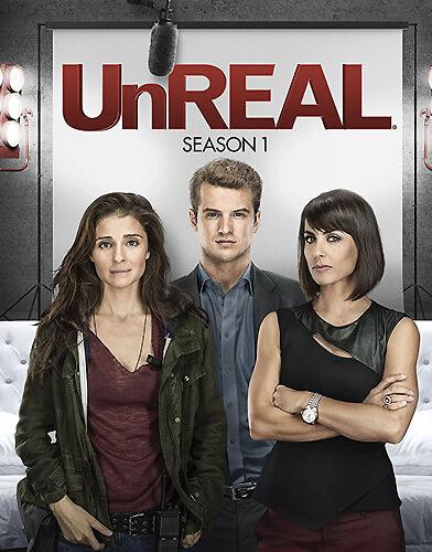 Unreal Season 1 Poster