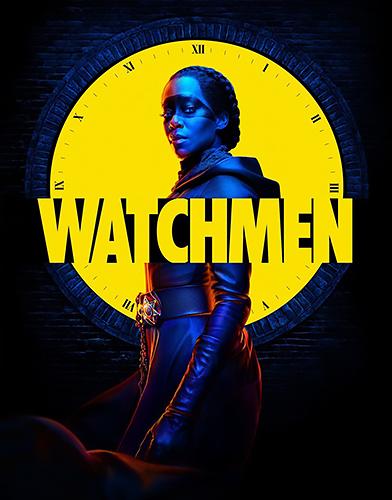 Watchmen Season 1 poster