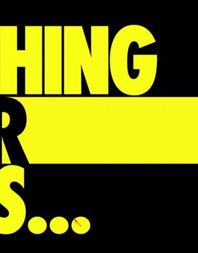 Watchmen tv series poster