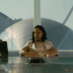 Westworld Season 3 screenshot 4