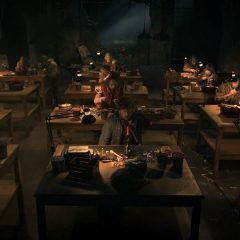 What We Do in the Shadows Season 2 screenshot 3