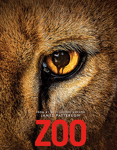 Zoo season 1 poster